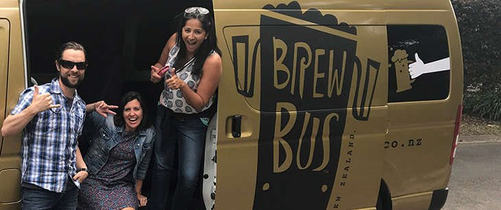 BrewBus | BDO NZ