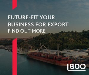 Future-fit your business for export | BDO NZ