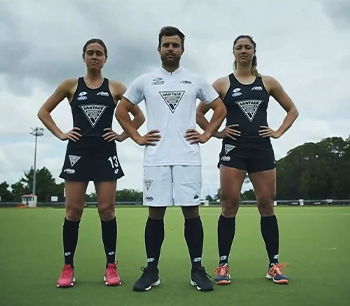 Hockey New Zealand, Backed by BDO