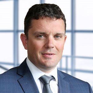 Aaron Titter, Advisory Partner & Corporate Finance Partner