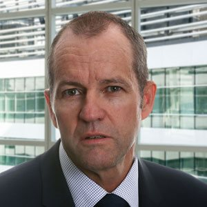 Andrew McKay, Business Recovery & Insolvency Partner, Forensics National Leader