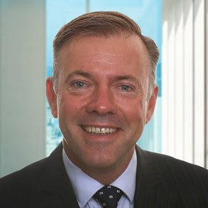 David O'Connor, Audit & Assurance Partner, National Chairman