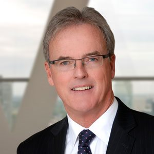 David Pearson , Advisory Partner, Central Managing Partner