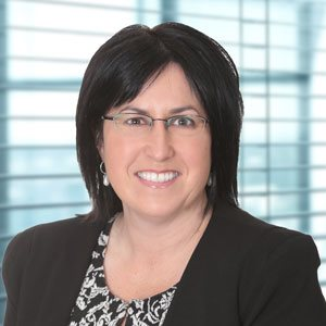 Diane Thornbury, Advisory Partner