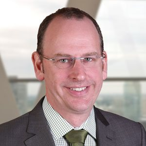 Geoff Potter, Audit & Assurance Partner