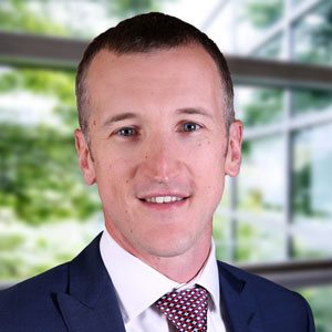 Henry McClintock, Audit & Assurance Partner and Head of Not-For-Profit