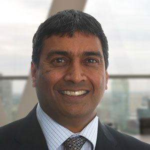 Jugdis Parbhu, Advisory Partner, Corporate Finance Partner, Auckland Managing Partner