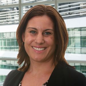 Rachel Shoebridge, Advisory Partner