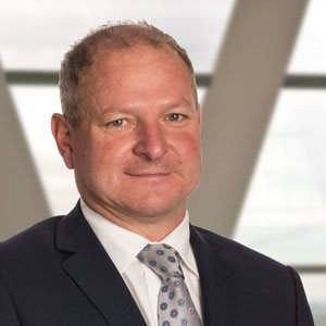 Warren Johnstone, Audit & Assurance Partner, Christchurch Managing Partner