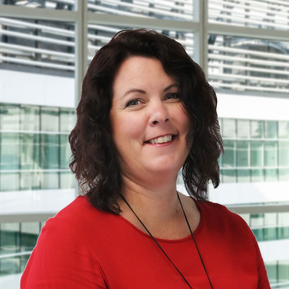 Janine Hellyer, Tax and Advisory Partner