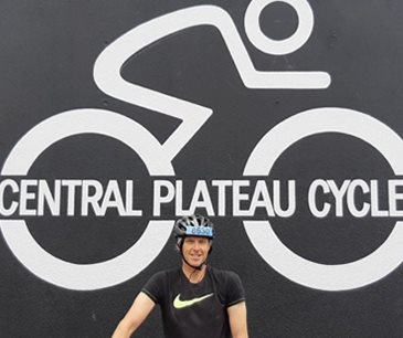 Pete and Central Plateau Cycles | BDO NZ