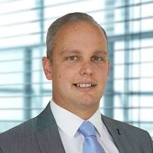 James Lindsay, Head of IFRS Advisory